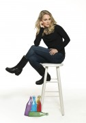 Annasophia Robb - Recycle Across America Shoot
