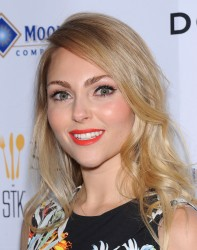 AnnaSophia Robb - Creative Coalition Gala Benefit Dinner in Washington DC 5/2/14