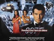Джеймс Бонд 007: Завтра не умрёт никогда / Tomorrow Never Dies (Пирс Броснан, 1997) 91fc07324383006