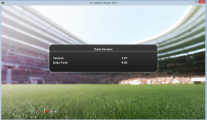 Download PES Smoke Patch GOLD v6.1.1 (Final Update)