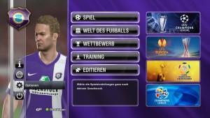 Download PES 2014 Wave Glossy Logopack 2. Bundesliga