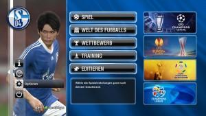 Download PES 2014 Wave Glossy Logopack 1. Bundesliga