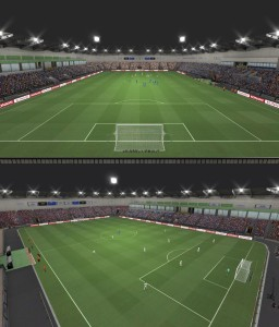 PES 2014 The New Den
