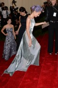 Nicole Richie Charles James: Beyond Fashion' Costume Institute Gala at Metropolitan Museum of Art in N.Y. 05.05.2014 (x19) 5677f0325063744