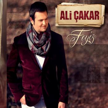Ali Çakar Feyiz (2014) Full Albüm İndir