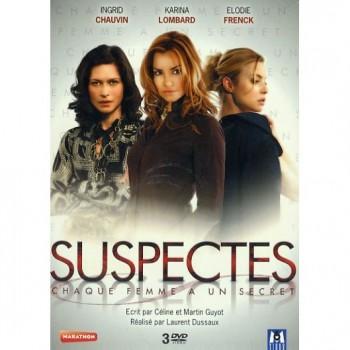 Suspectes - MiniserieTV (2007) [Completa] DVBRip mp3 ITA