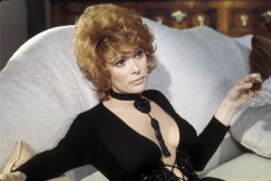 Jill St John: Sexy Cap From 'Diamonds Are Forever' - HQ x 1