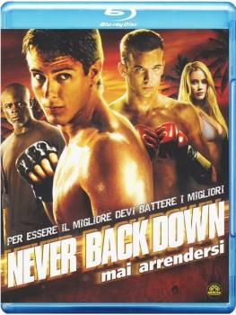 Never Back Down - Mai Arrendersi (2008) BDRip 576p ITA ENG AC3 Subs