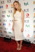 Heather Graham - 2014 A+E Networks Upfront 5/08/14