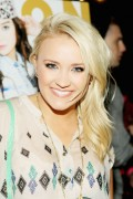 Emily Osment - Nylon Young Hollywood Issue Party 5/08/14