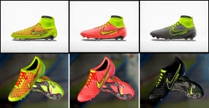 Download PES2013 Nike Magista 2014 Pack By hendriSimZ