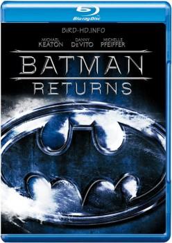 Batman Returns 1992 m720p BluRay x264-BiRD