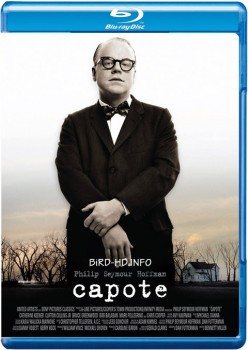 Capote 2005 m720p BluRay x264-BiRD