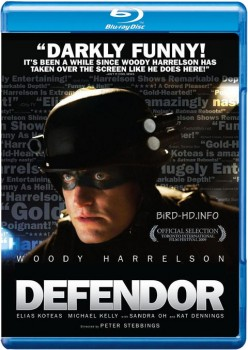 Defendor 2009 m720p BluRay x264-BiRD