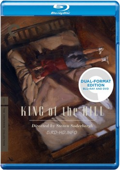 King of the Hill 1993 m720p BluRay x264-BiRD