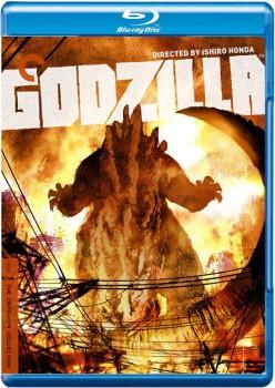 Godzilla 1954 m720p BluRay x264-BiRD