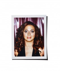 Maya Rudolph glamour photos by Lucas Michael