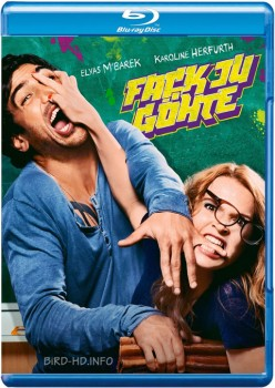 F*ck You, Goethe 2013 m720p BluRay x264-BiRD