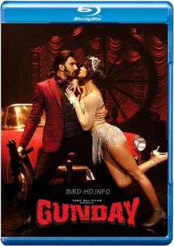 Gunday 2014 m720p BluRay x264-BiRD