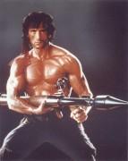 Рэмбо: Первая кровь 2 / Rambo: First Blood Part II (Сильвестр Сталлоне, 1985)  4a8ac3326649818