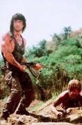 Рэмбо: Первая кровь 2 / Rambo: First Blood Part II (Сильвестр Сталлоне, 1985)  56219e326649703