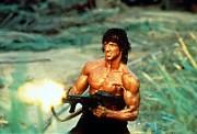 Рэмбо: Первая кровь 2 / Rambo: First Blood Part II (Сильвестр Сталлоне, 1985)  7dc96b326648776
