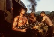 Рэмбо: Первая кровь 2 / Rambo: First Blood Part II (Сильвестр Сталлоне, 1985)  834fa1326648110