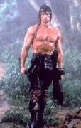 Рэмбо: Первая кровь 2 / Rambo: First Blood Part II (Сильвестр Сталлоне, 1985)  309242326651260