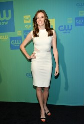 Danielle Panabaker - 2014 The CW Network's Upfront Presentation in NYC 5/15/15