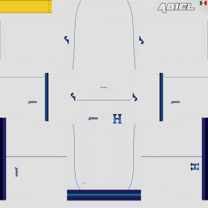 Honduras Home Kit by ABIEL