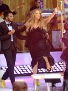 Mariah Carey - Performing on 'The Today Show' in NYC 5/16/14