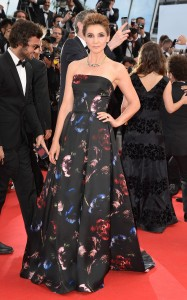 Clotilde Courau – How To Train Your Dragon 2 Premiere at the 67th Annual Cannes Film Festival, May 16, 2014