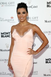 Eva Longoria - The Global Gift Gala hosted by Eva Longoria in Cannes, France 5/16/14