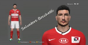 Download Salvatore Bocchetti Face by D.Podgayskiy