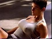 Demi Moore - pokies in JogMate commercial 4xLQ