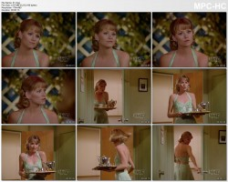 LAUREN TEWES dress - The Love Boat -