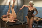 Lorelei Lee, Darling : Complete Submission of Darling - Kink/ WhippedAss (2014/ SiteRip)