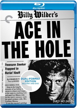 Ace in the Hole 1951 m720p BluRay x264-BiRD
