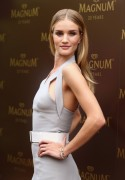 Rosie Huntington-Whiteley - Photocall for the 25th anniversary Magnum short film at the 67th Annual Cannes Film Festival 5/20/14