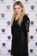 Abigail Breslin -  2014 Spirit Of Helen Keller gala 5/20/14