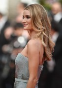Rosie Huntington-Whiteley - 'The Search' Premiere at the 67th Annual Cannes Film Festival 5/21/14
