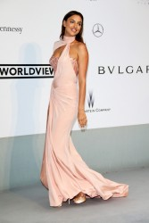 Irina Shayk - amfAR's 21st Cinema Against AIDS Gala in Cap d'Antibes, France 5/22/14