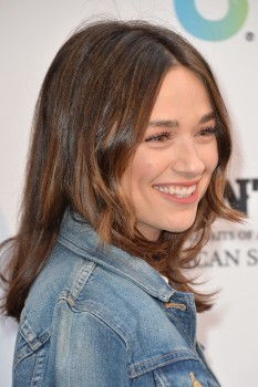 Crystal Reed - Country Portraits of an American Sound Photography Opening in Century City 05/22/2014