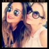 Shay Mitchell and Ashley Benson - Weekend Pic - 1 LQ
