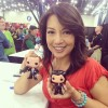 Ming-Na Wen at Comic Palooza - 1 LQ