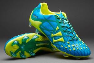 PES2013 New Kompany Boots (Warrior) by Manchild