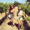 Shay Mitchell and Ashley Benson - Running Through a Vineyard - 1 MQ