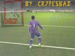 Download Small Goal Net For PES2014 By Cr7PesBaz
