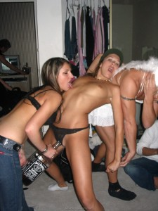 sexy pupper party porno