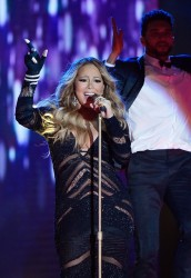 Mariah Carey - 2014 World Music Awards in Monte Carlo 5/27/14